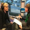 Interview de Nathalie Kerrien par France bleu sur le transport